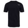 The North Face Easy t-shirt Heren zwart